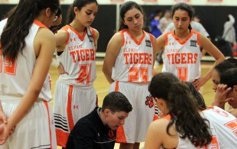 Tigers Taking Strides Under Second-Year Head Coach