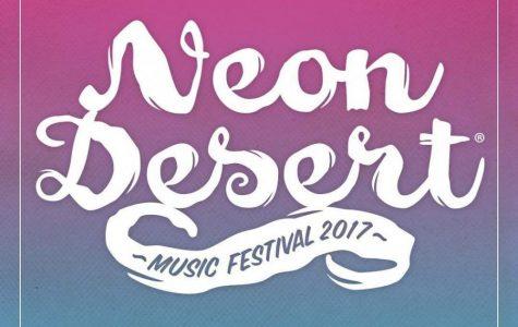 Neon Desert Lineup Missing Headliners