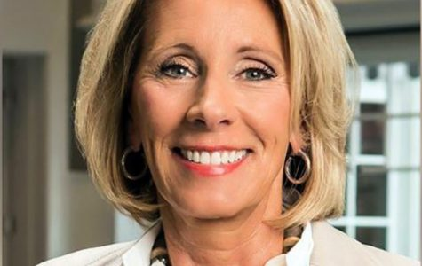 DeVos Proves To Be Contentious Choice For Secretary Of Education