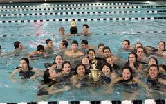 Season In Review: EPHS Swimming Continues Winning Tradition