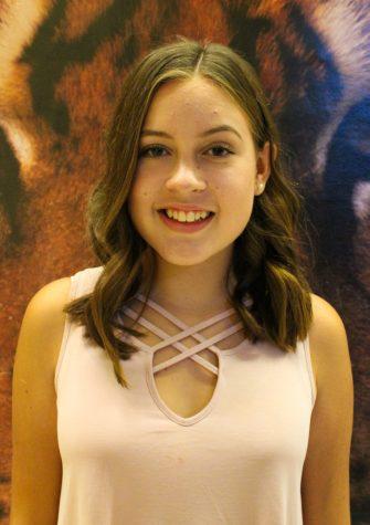 Photo of Natalia Lowe