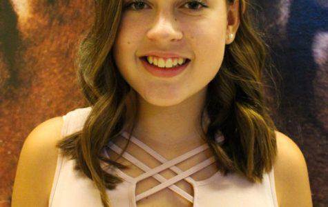 Natalia Lowe – Resourcefulness Is Key