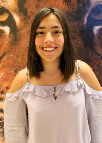 Aranxa Valencia – Finding My Niche