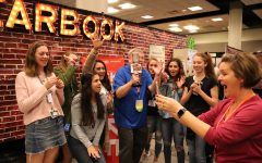 Spur Editorial Staff Goes Big At Journalism Convention In Dallas