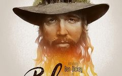 Blaze Takes Movie-Goers on a Cathartic Adventure Through the World of Country