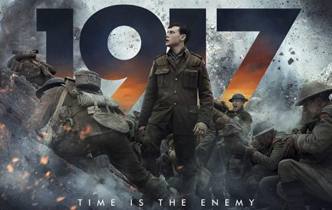 '1917' creates cinematic beauty out of war